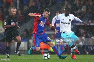 Slaven Bilic praises hard work of Pedro Obiang and Simone Zaza