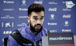 """Fernando Pacheco: """"No hay afición en La Liga como la nuestra"""""""