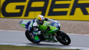 Supersport, Smith vince ad Assen