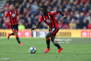 Bournemouth willing to let Gradel, Wilson and Grabban leave