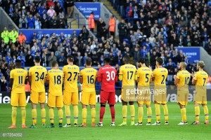 Crystal Palace player ratings in 3-1 defeat to Leicester City