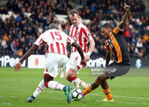 Pre-match analysis: Fast tempo will be key for Hull against Stoke City