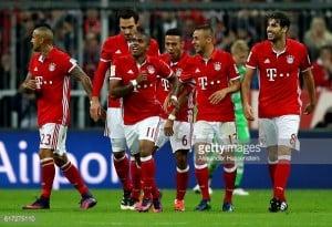 Bayern Munich 2-0 Borussia Monchengladbach: Early goals seal comfortable win for Ancelotti's side