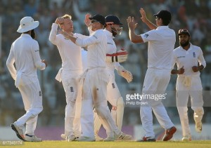 India vs England, Second Test - Day Four: England face record chase to win second test against India