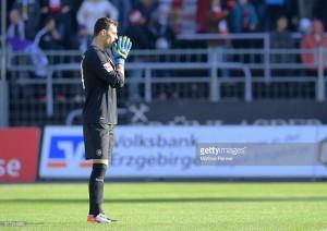 Erzgebirge Aue 1-3 1. FC Union Berlin: Haas has nightmare game as former club go second