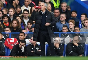 Chelsea 4-0 Manchester United: Jose Mourinho's nightmare return to Stamford Bridge