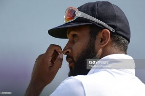 Adil Rashid receives shock test recall as England name squad for first Indian test