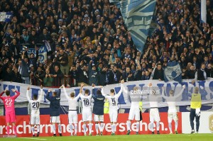 FC St. Pauli 0-2 Hertha BSC: Last season's DFB-Pokal semi-finalists through to Third Round