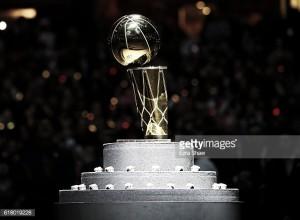 NBA: Meias-finais de Conferência