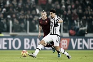 Em clima decisivo, Juventus recebe a Roma querendo vantagem maior na ponta da tabela