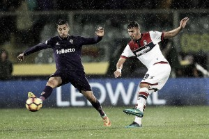 Serie A: il Crotone ospita la Fiorentina, obbligo vittoria per entrambe le squadre