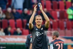 Holger Badstuber joins Schalke on loan