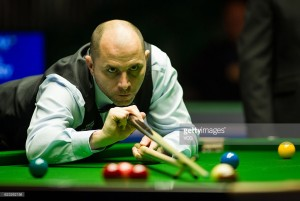 Masters round-up - Day Two: Allen wins thriller while Perry eases through to the quarter finals