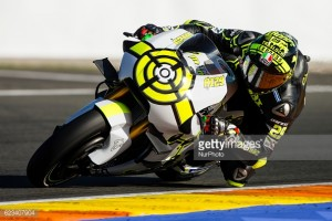New Suzuki team experience mixed results in Valencia test