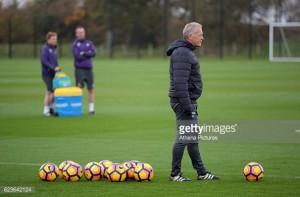 Alan Curtis believes Swansea City's next manager should have Premier League experience