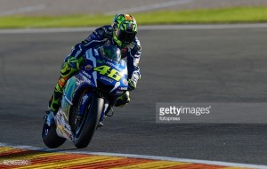 Great test for Vinales and Rossi at Yamaha