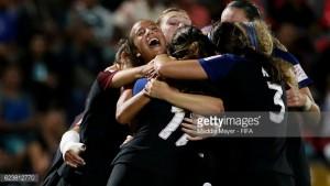 Resumen día 4 Mundial femenil Sub-20
