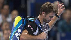 ATP M1000 Miami : Nadal tombe, Wawrinka déçoit encore