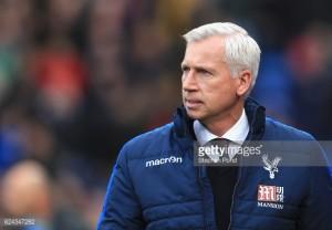 Alan Pardew hails importance of Swansea fixture