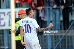 Federico Bernardeschi linked with a move to Antonio Conte's Chelsea