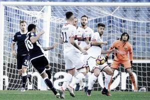Genoa: Juric si prepara alla Lazio, ecco i possibili titolari
