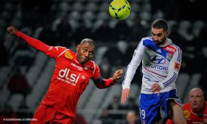 Lyon face à son destin