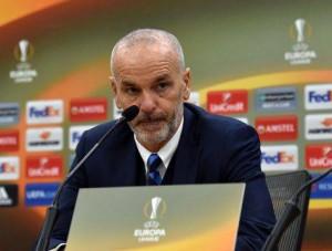 Stefano Pioli commenta la vittoria sullo Sparta Praga