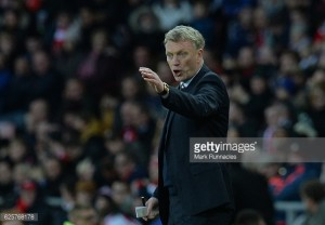 Moyes insists Sunderland's future is looking bright