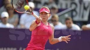 WTA Bucarest: troppa Halep, la Vinci si arrende