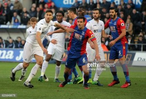 Crystal Palace vs Swansea City Preview: Both sides desperate for three points