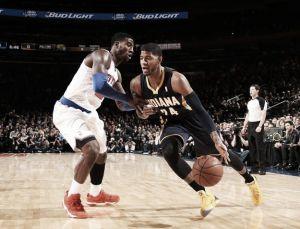 Los Knicks siguen sin levantar cabeza