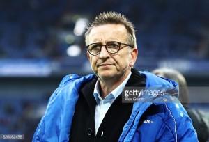 Meier sacked as Darmstadt head coach