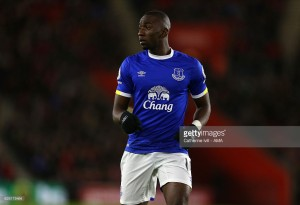 Yannick Bolasie could play a part in Everton's game with Swansea City, says Sam Allardyce