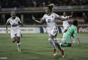Lista la Gran Final del Mundial Sub-20 Femenil
