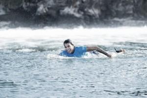 Silvana Lima bate australiana Bronte Macaulay e avança de fase no circuito mundial de surfe