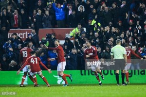 Analysis: The key reasons behind Nottingham Forest's upturn in form