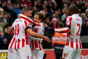 Stoke City 2-0 Burnley: The key points from a professional Potters' performance