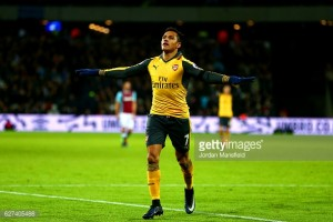 Arsenal ready to offer monster contract in order to keep Sanchez