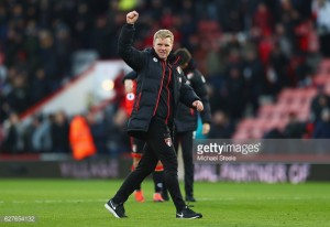 Burnley FC vs AFC Bournemouth Preview : Howe's men hoping for victory against battling Clarets
