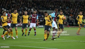 Arsenal vs West Ham United Preview: Hammers in need of first win in six against under-pressure Gunners