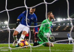Everton 1-1 Manchester United Player Ratings: Toffees grab late goal to deny Red Devils the win