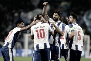 Porto goleia reservas do Leicester e garante classificação às oitavas da Champions