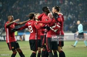 Zorya Luhansk 0-2 Manchester United: Lessons learned from difficult game in Odessa