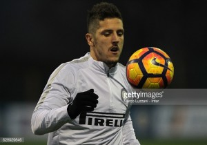 Inter's Jovetic linked with Badelj swap move