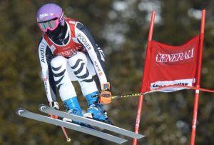 Nel gelo di Lake Louise la spunta Maria Riesch, ancora podio per Elena Fanchini