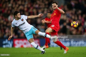 West Ham United vs Liverpool Preview: Hammers looking to dent Liverpool's top four ambitions in London Stadium finale
