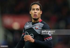Liverpool back in pole position to sign Virgil van Dijk