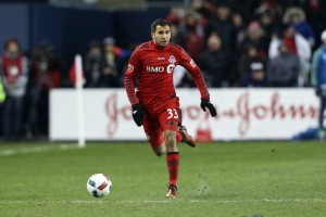 Steven Beitashour 'excited' about move to LAFC