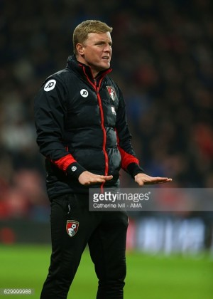 Howe plays down talk of European qualification