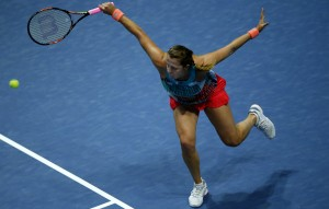 WTA St. Petersburg Ladies Trophy: Day Two Recap